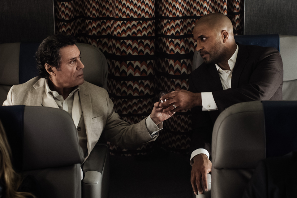 Watch Clips from the AMERICAN GODS April 30 Premiere on Starz
