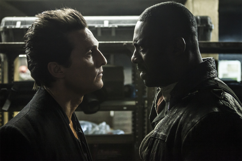 Dissecting the Trailers for IT and THE DARK TOWER
