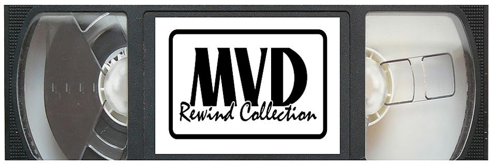MVD REWIND COLLECTION Launches this December with D.O.A. and ATTACK OF THE KILLER TOMATOES