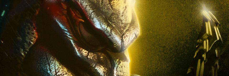 Predator: If It Bleeds Book Review
