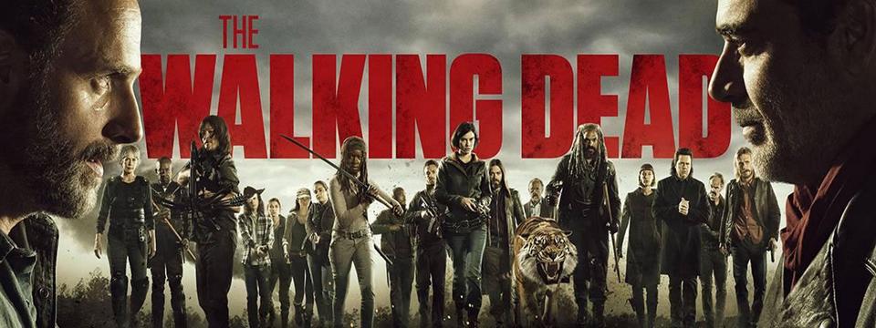 The Walking Dead Season 8 Midterm Report Card