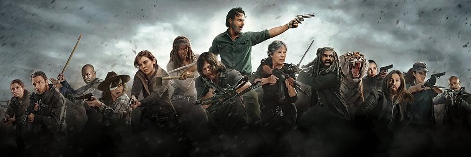 The Walking Dead Season 8 Final Grade