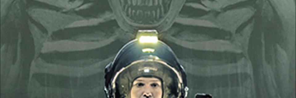 Alien: Covenant Origins Book Review