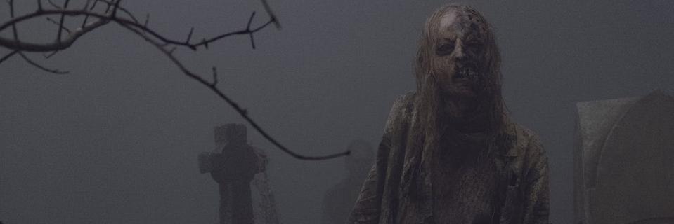 The Walking Dead Season 9 Midterm Report Card
