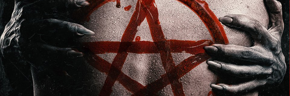 Blood Bound Movie Review