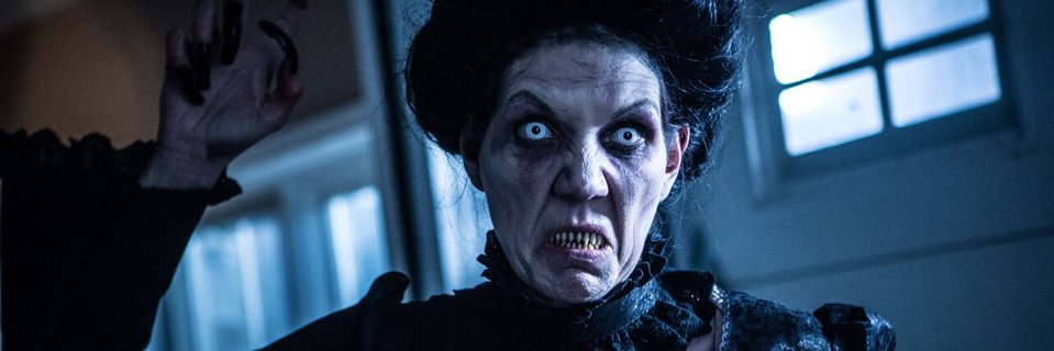 American Poltergeist: The Curse of Lilith Ratchet Movie Review