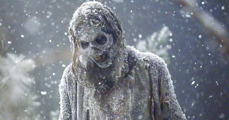 The Walking Dead Season 9 Final Grade