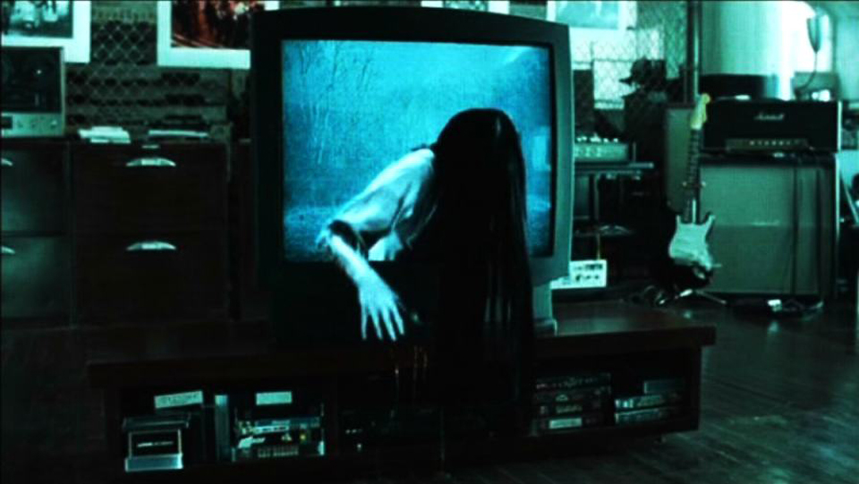 How Technology Influences Horror Movies