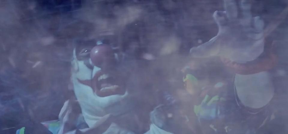 Clownado Movie Review