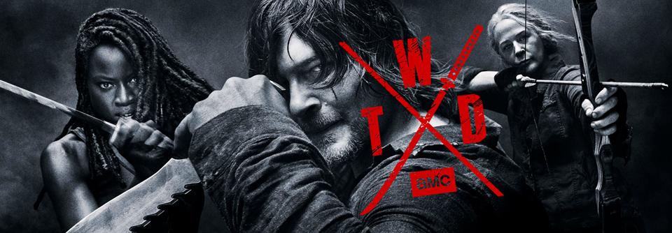 The Walking Dead Season 10 Midterm Report Card
