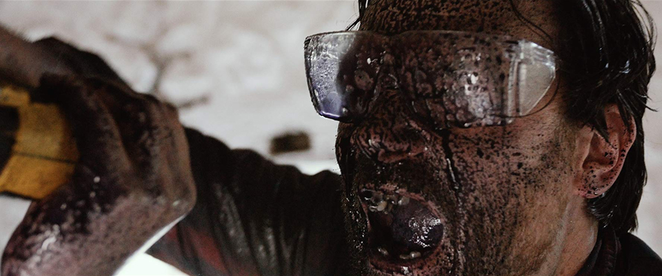 Watch the Trailer for ALIEN OUTBREAK Available February 11 On Demand and DVD