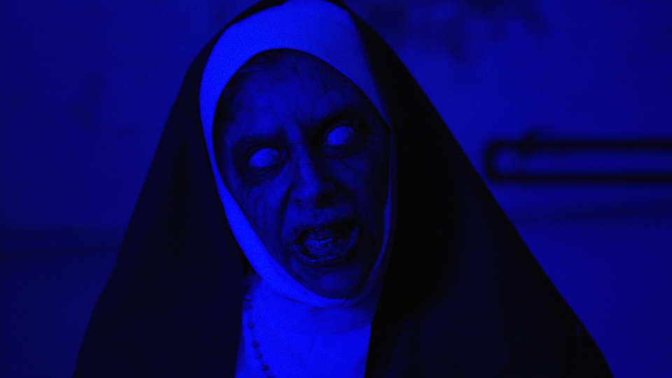 Watch the Trailer for A NUN'S CURSE Haunting DVD and Digital this May