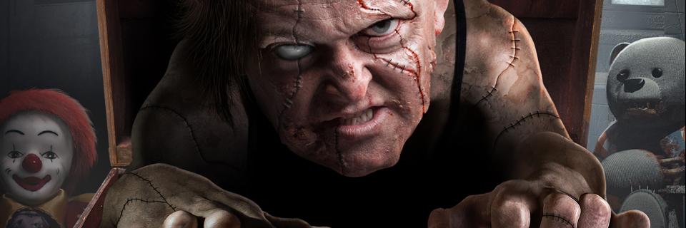 Baby Frankenstein Movie Review