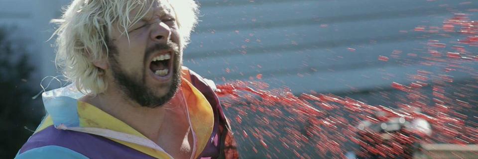 Wrestlemassacre Movie Review: A Cinematic Death Match
