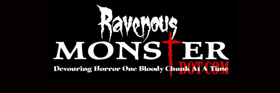 10 Years of Ravenous Monster!