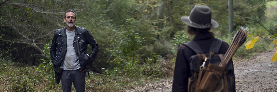 The Walking Dead Season 10 Epilogue Review