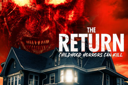 Trailer Drops for Forthcoming Fright Feature THE RETURN