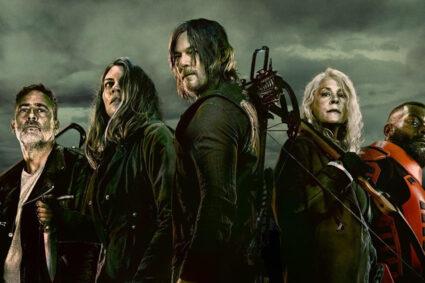 The Walking Dead Final Season Review: Part One